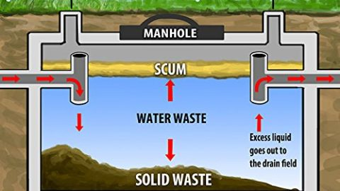 Septic Cleaning in Sharjah