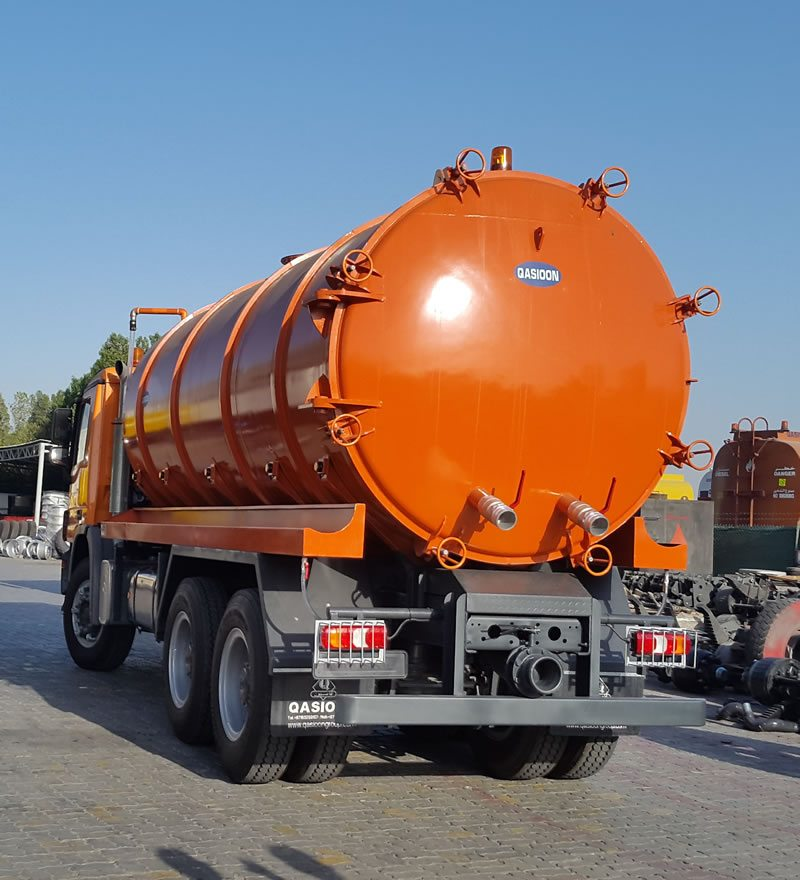 dubai septic tank cleaning services