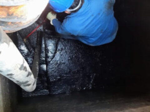 SEPTIC OR SEWAGE TANK CLEANING UAE