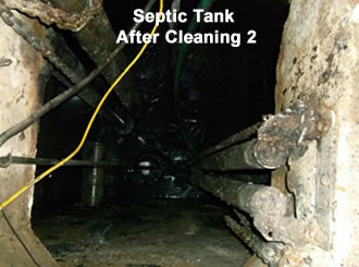 septic or sewage tank cleaning - Cleaning Company in Ajman