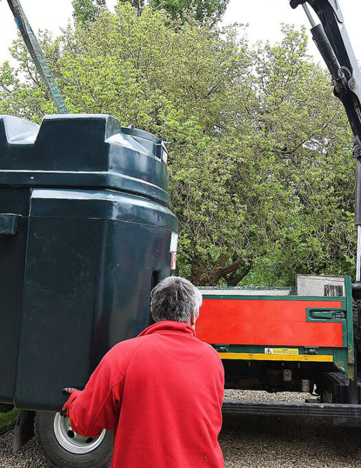 We Install All Types Of Septic Tanks in UAE